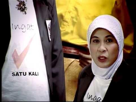 Iklan ILM Pemilu 2009 - Contreng Part 02