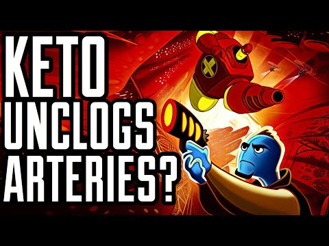 keto-fixes-cholesterol-💢♨️this-is-what-actually-clogs-your-arteries....