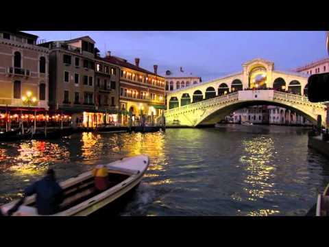 Venice PostCard : Still Live Photography