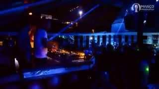19 Eylül 2014 - Dogukan Manco feat Tugba Yurt @ Club Blanco Video