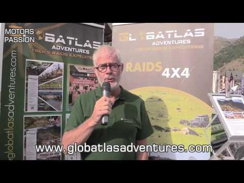 GLOBATLAS Aventures