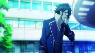 ~   [Fushimi x Yata] love you downnn. thumbnail