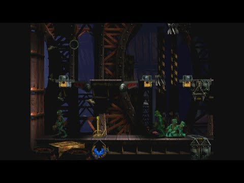 (PC) Oddworld: Abe's Exoddus - 11 - FeeCo Depot (Executive Office - Exit)