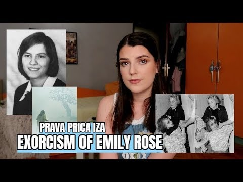 Prava prica iza Exorcism of Emily Rose...