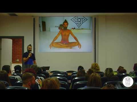 Δέκα χρόνια φυτοφαγιας: Ενα υπέροχο ταξίδι υγείας και αγάπης - Dimitrios John Lemon