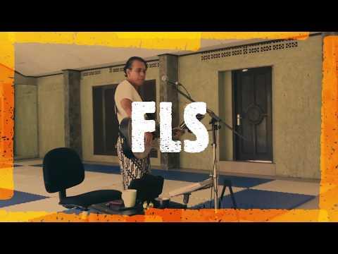 IWAN FALS - ROBOT BERNYAWA (RUSUH VERSION)