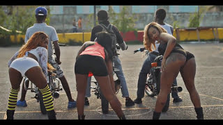 Charly Black - Bike Back [Official Music Video] Dancehall December 2014