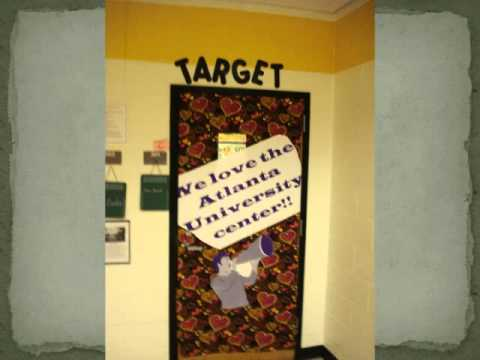 Riverside Intermediate School - Black History Month Door ...