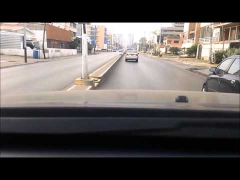 Bad Drivers of Venezuela #1