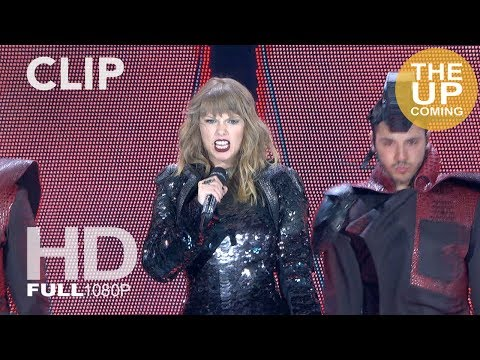 Taylor Swift – Ready for It? (live at University of Phoenix Stadium, Glendale Arizona)