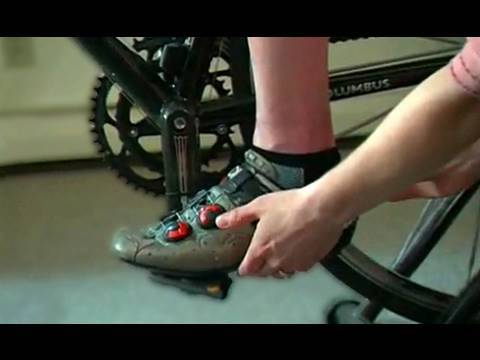 Proper Bicycle Fitting