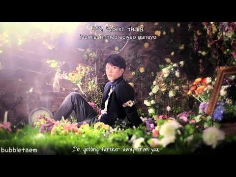 B1A4 - 걸어 본다 (Tried To Walk) MV  Han.Rom.Eng 