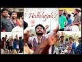 Hallelujah 4k official enosh kumar prem joseph latest new telugu christian songs 2019 mp3