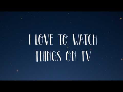 Satellite Of Love - Lou Reed Lyrics