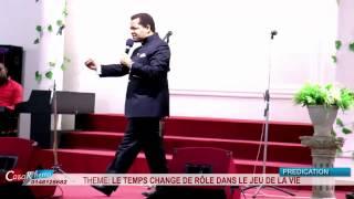 LE TEMPS CHANGE DE ROLE DANS LE JEU DE LA VIE AVEC PAST MARCELLO TUNASI