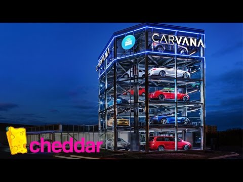 """Carvana's """"Incredibly Clear"""" Path to Profitability 