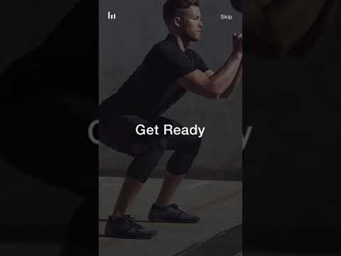 Nike Running and Training Apps