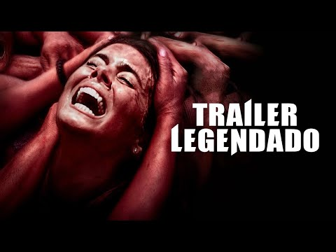 Trailer do filme Sobrevivendo na Tribo