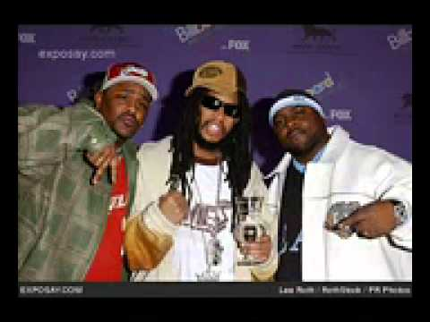 Lil Jon - The East Side Boyz - Who You Wit Instrumental
