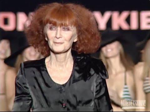 A True Pioneer of Fashion - Sonia Rykiel