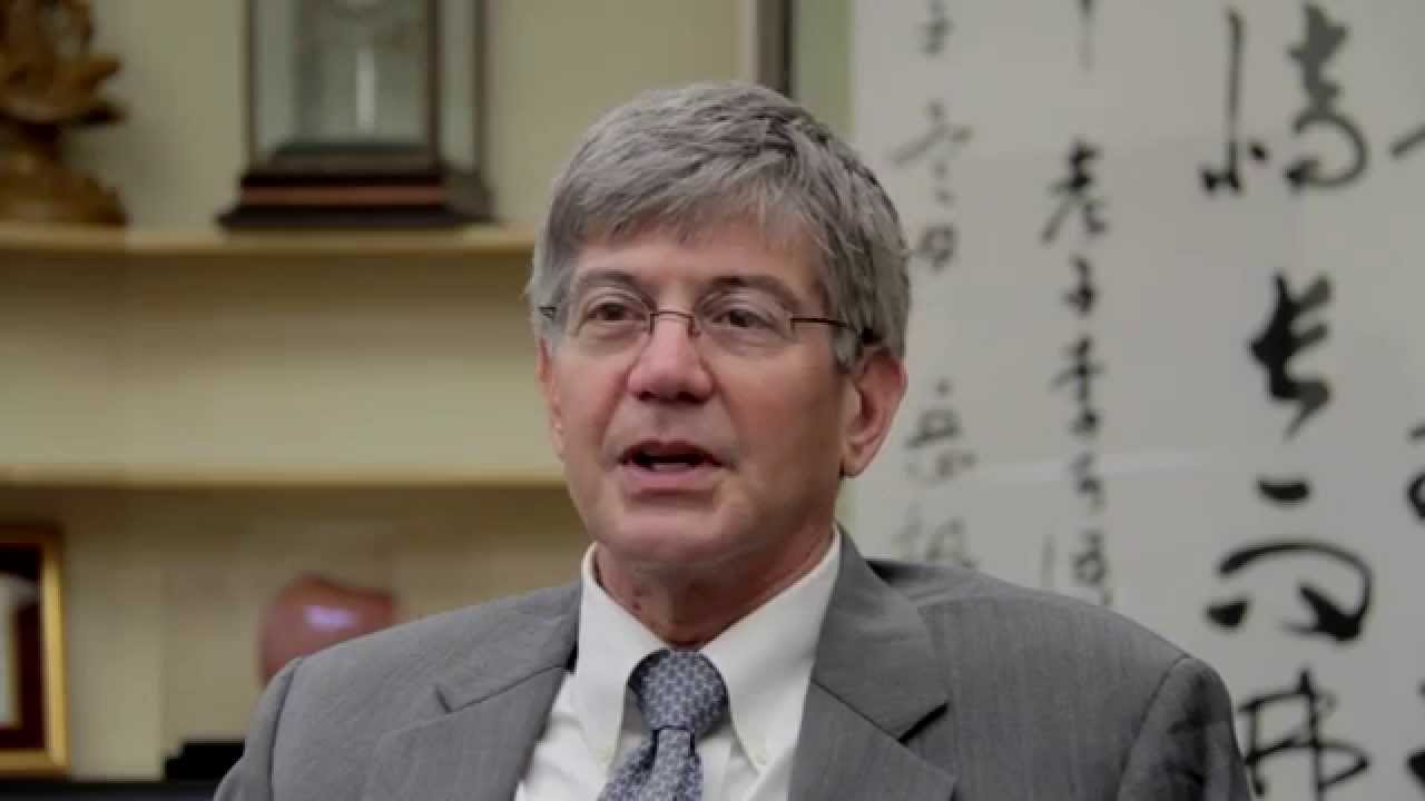 James Steinberg Interview with Dr James Steinberg and Dr Michael Ohanlon YouTube