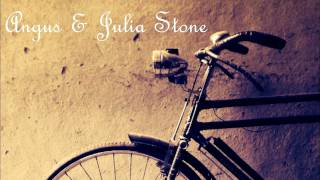 Repeat youtube video Old Friend - Angus & Julia Stone (With Lyrics)