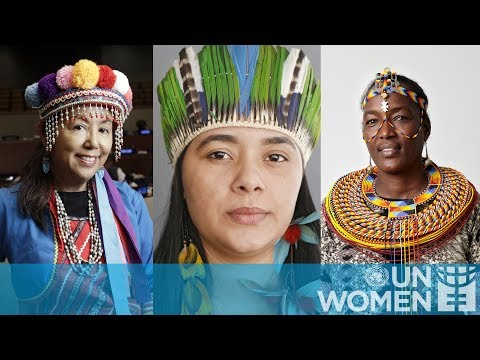 Empower indigenous women, strengthen communities