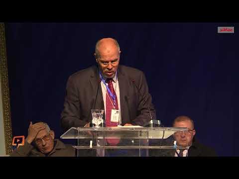 كلمة  رئيس المؤتمر الوطني الثامن لحزب العدالة والتنمية