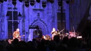Suzanne Vega - 'Jacob And The Angel' @ Moods Brugge 25 juli 2014