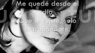 Rocío Dúrcal - Extrañándote