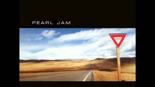 Pearl Jam- Given to Fly (with Lyrics)