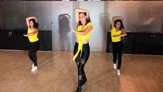 MILEGI MILEGI    STREE    MIKA SINGH    SHRADHA KAPOOR    DANCE COVER   MEGHA SAINI CHOREOGRAPHY
