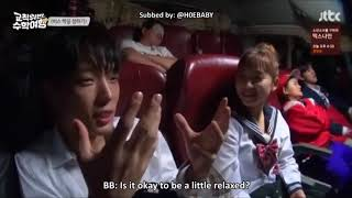 [ENGSUB] iKON Idol School Trip - Ep.2 (Part 1)