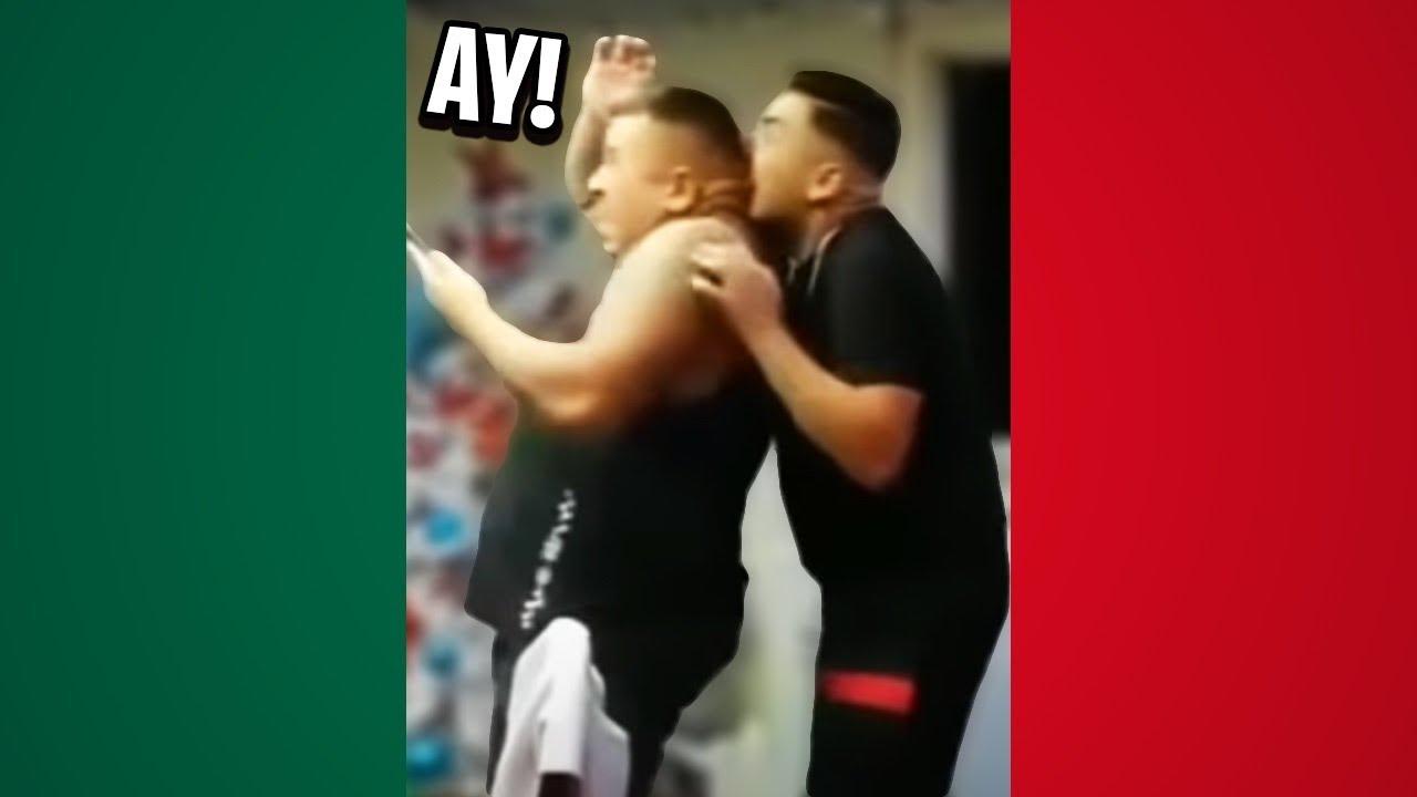 MEMES MEXICANOS XX