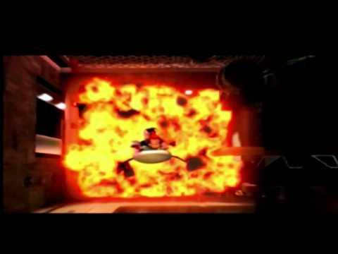 The Adventures of Jimmy Neutron Boy Genius: Jet Fusion Trailer