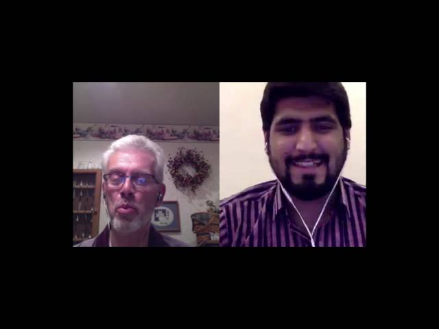 WordPress Community Interview Series with Ahmad Awais