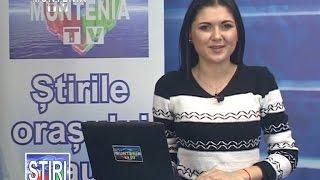 Stirile Muntenia Tv 25 Octombrie 2016