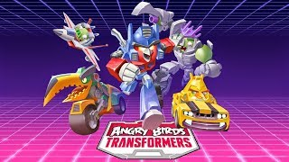 Descargar Angry Birds Transformers V1.27.2 Hackeado [MEGA] & [MEDIAFIRE]
