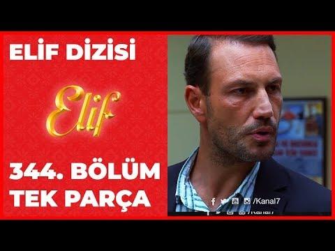 Elif 344.Bölüm