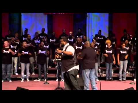 My Hands Are Lifted Up (K. Lemons)- The SSOUND Concert 2012