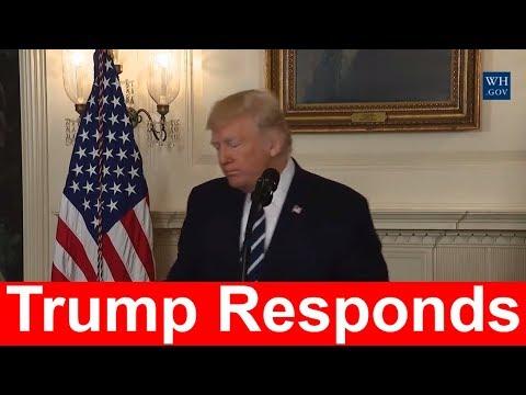 Full: VEGAS President Donald Trump Responds to LAS VEGAS Horrific events on Mandalay Bay Las Vegas
