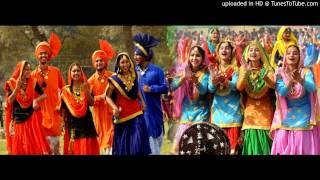 BadaKarara Poodna (punjabi folk song)