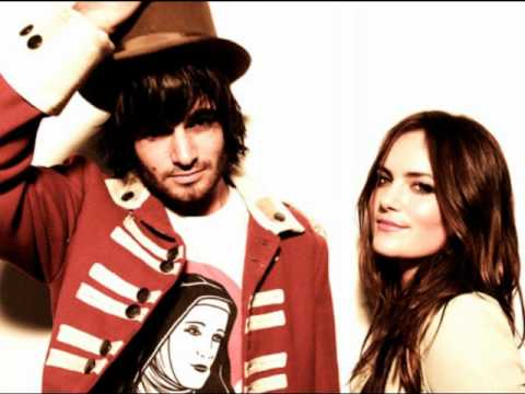 Angus and Julia Stone - You're The One That I Want (cover)