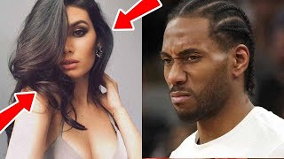 10 Things You Didn't Know About Kawhi Leonard (THIS IS WHY HE'S SO GOOD)...