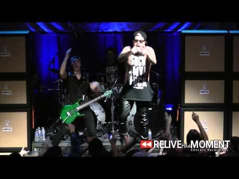 2014.02.10 Attila - Callout (Live in Bloomington, IL)