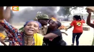 Magaidi waangamiza watu 4 huko Hindi, Lamu