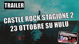 Trailer Castle Rock Stagione 2 su HULU dal 23 ottobre 2019