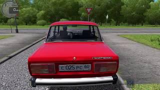 Покупаем почти идеальную машину с АВИТО В CITY CAR DRIVING + ИГРАЕМ НА РУЛЕ!! [РП СИТУАЦИЯ]