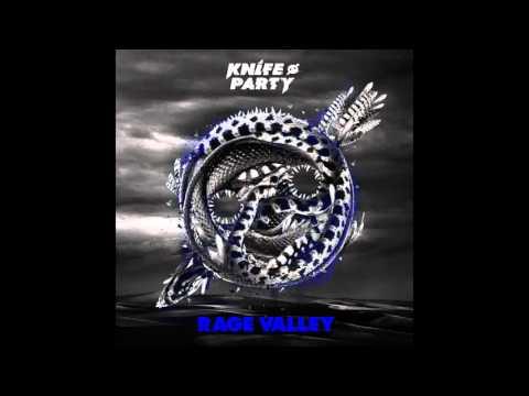 Knife Party - Sleaze (VIP Mix)
