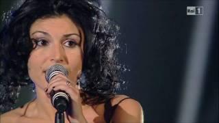 Il cielo in una stanza - Giusy Ferreri @ Sanremo 2011 (HD)